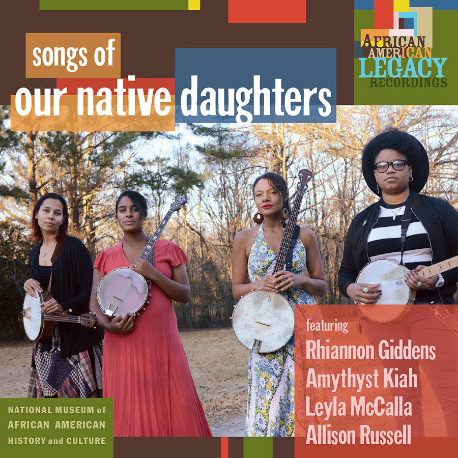 Song of our native daughters